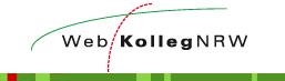 Link zu WebKolleg NRW
